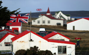 L'Argentina rivuole le Falkland