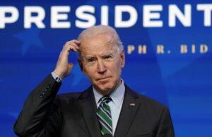 Usa: l'agenda dei primi 100 giorni di Biden