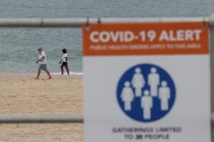 Australia: scienza e fiducia contro il Covid