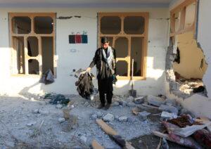 Geopolitica in Afghanistan: dopo gli Usa, quali gli attori coinvolti