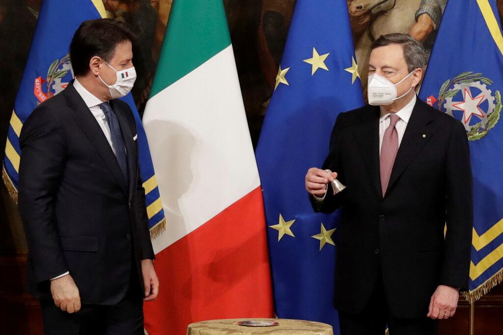 Era Draghi