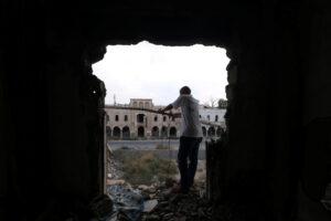 Libia: pace ed elezioni a Natale