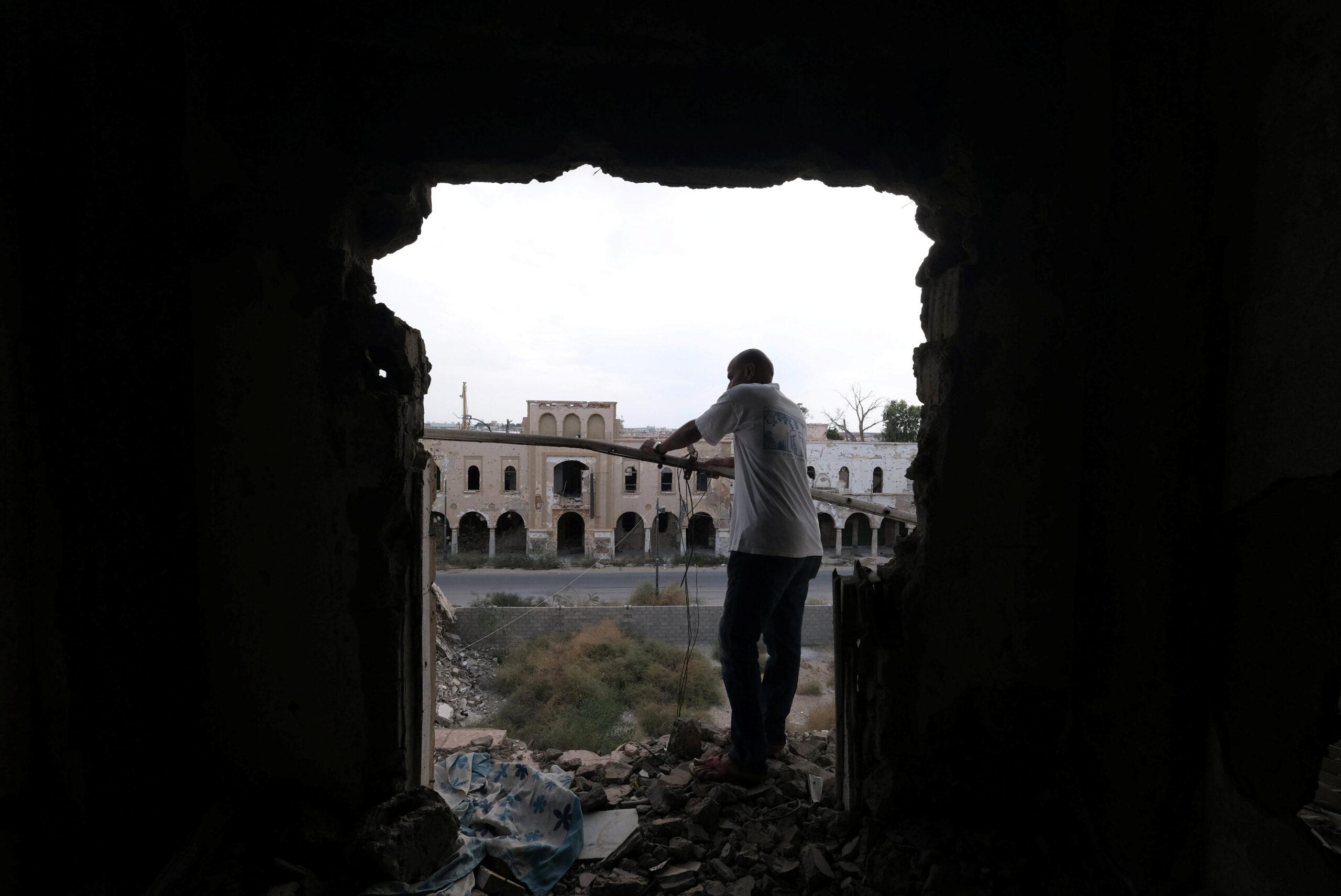 Libia: Conferenza di Berlino