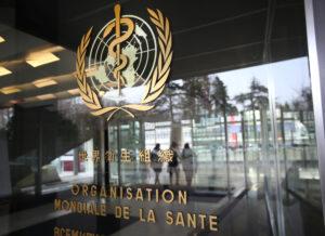 Europe's post-pandemic strategy for the WHO