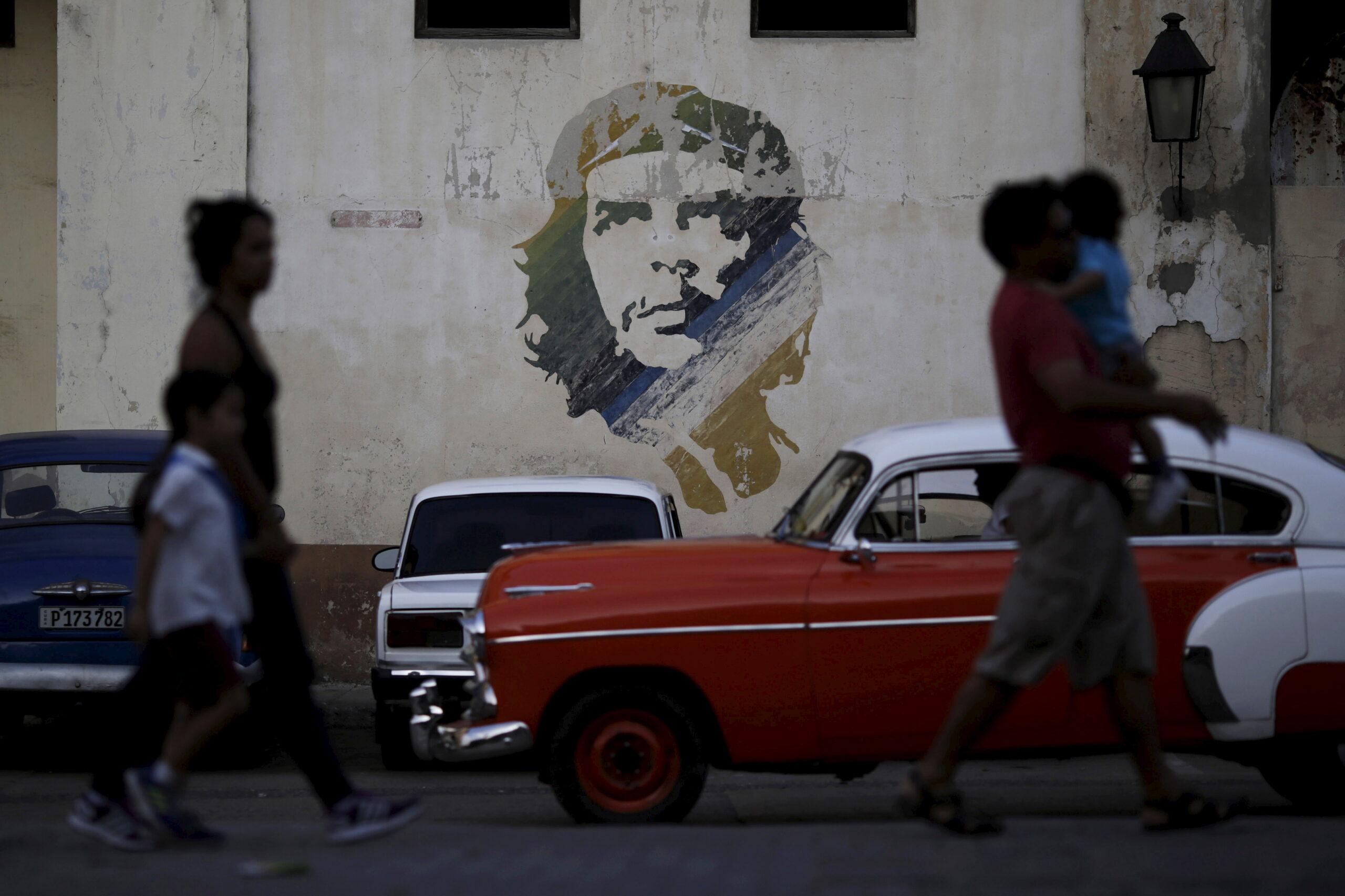 Cuba: Alberto Navarro