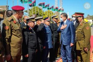 Libia verso le elezioni