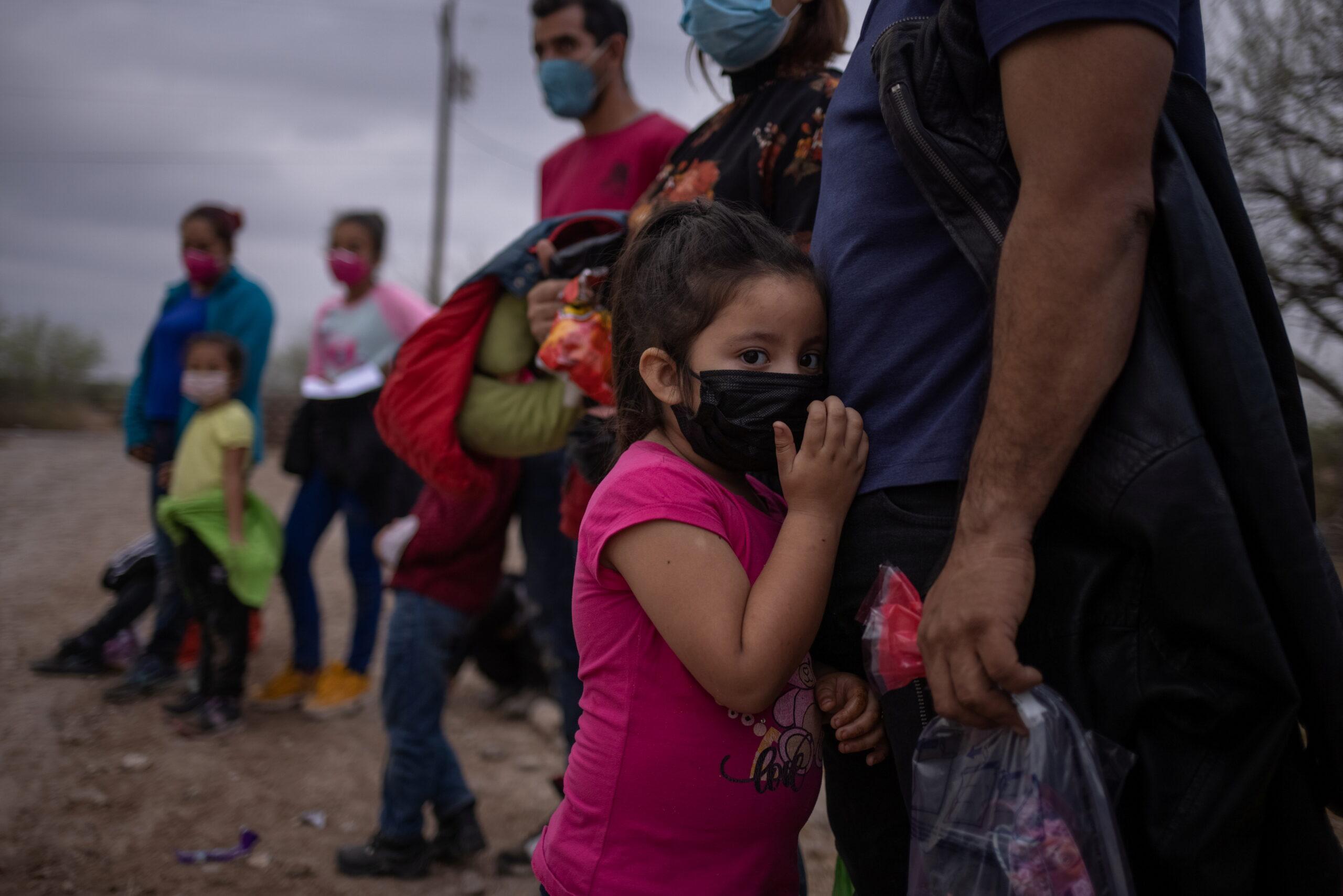 Messico: crisi migratoria