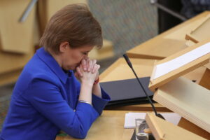 What does the Salmond inquiry mean for Scotland?