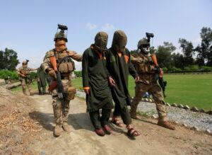 Afghanistan: senza gli Usa, a rischio la stabilità