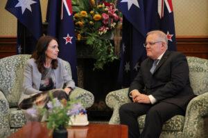 La Nuova Zelanda si smarca dagli alleati sulla Cina