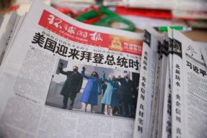 L'Eurasia accelera: la competizione globale con la Cina è solo agli inizi