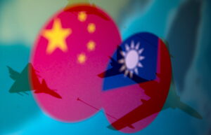 Taiwan, a catalyst for the US-China conflict