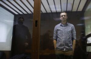 La morte annunciata di Navalny