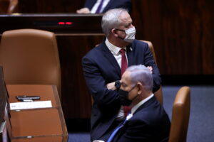 Israel and a fate marked by uncertainty