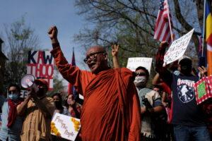 Il Myanmar rischia la guerra civile