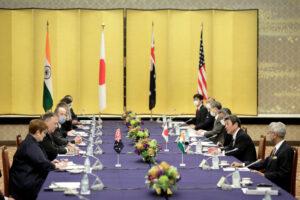Australia e Cina tra crescenti ostilità