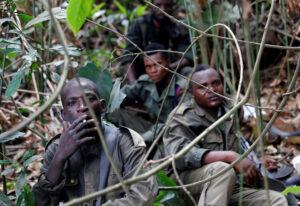Congo: i ribelli e il loro legame con l'Isis