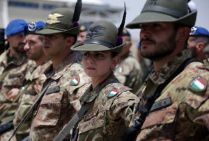 Afghanistan: da maggio via anche gli italiani