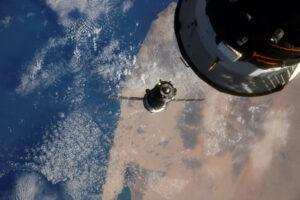 Russia, addio alla Stazione Spaziale Internazionale