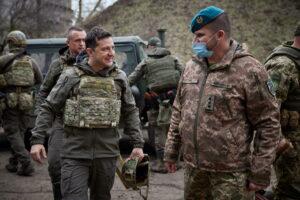 Merkel diretta contro Putin sulla situazione in Ucraina