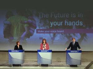 Ue: la Conferenza della verità