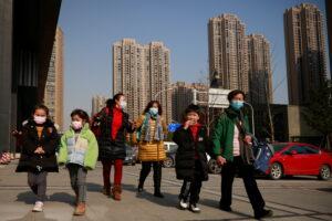 Censimento in Cina: crollano le nascite, crescono i residenti stranieri