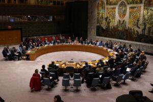 Cina: al via il mese di presidenza al Consiglio di Sicurezza