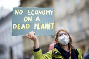 Clima: emergenza e politica ambientale
