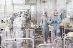 Vaccini, al via in Cina l'accordo BioNTech-Fosun Pharma