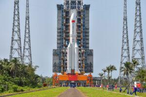 Spazio: il razzo cinese, avvisaglia della competizione con gli Usa