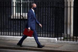 Il Regno Unito offre cyber protezione in chiave anti-cinese