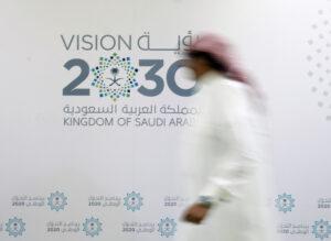 Arabia Saudita: la cecità di Vision 2030