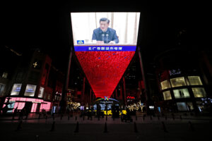 Cina: propaganda di Stato – L'inchiesta [Parte 2]