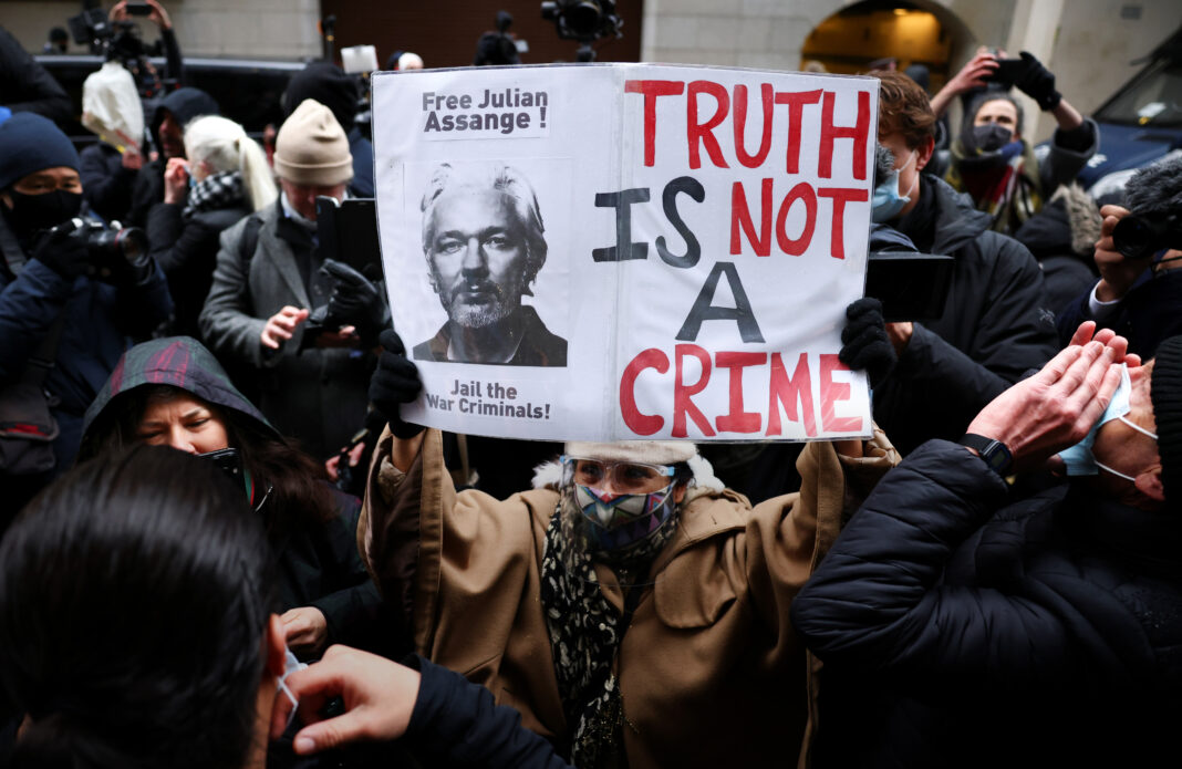 Libertà di stampa e libertà d'espressione