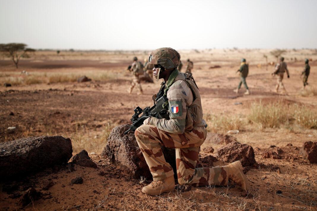 Missione in Mali