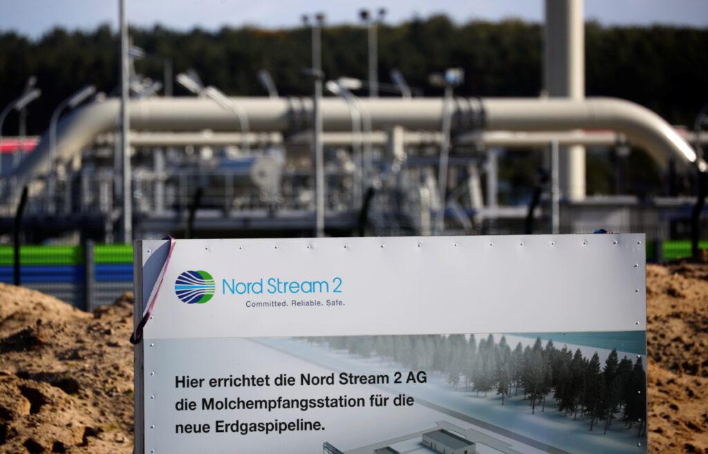 Accordo sul Nord Stream 2