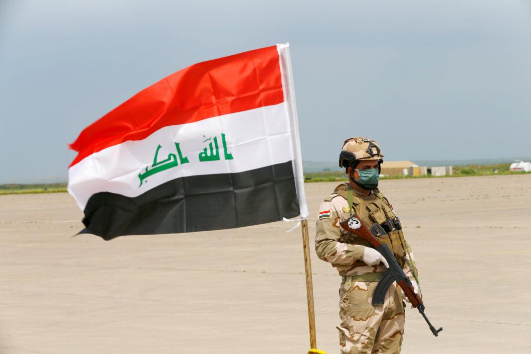 Ritiro Usa dall'Iraq