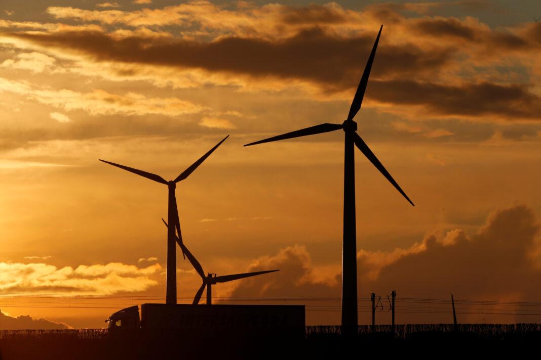 Transizione ecologica Ue
