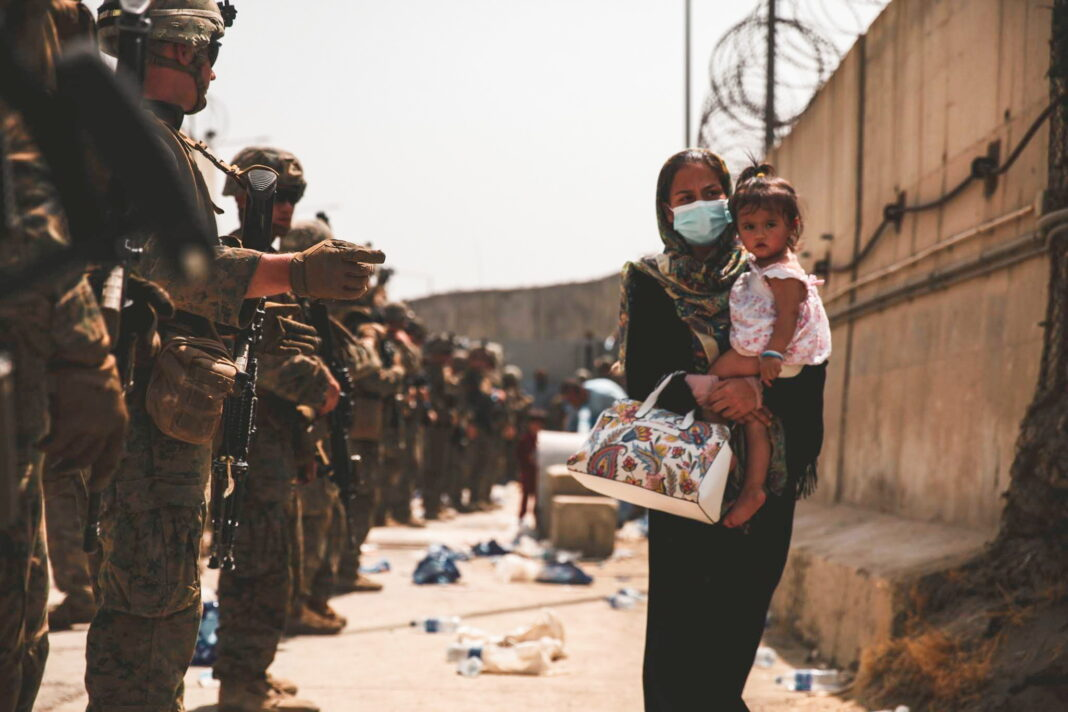Afghanistan: le reazioni dell'Ue