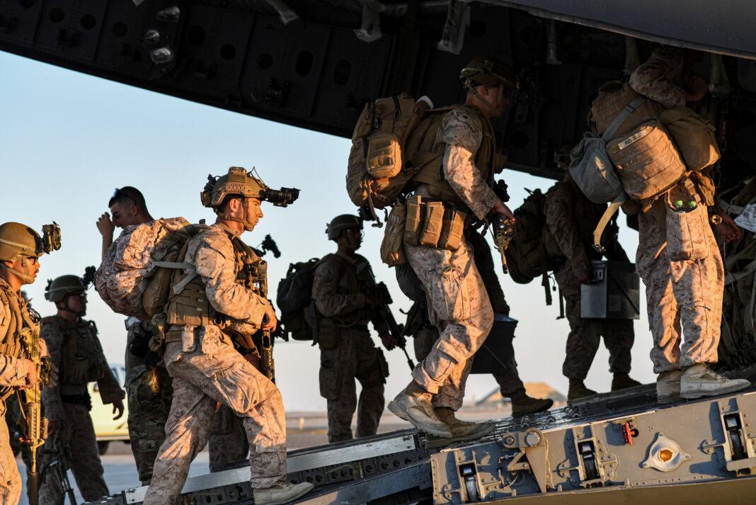 Accordo di Doha tra Usa e Talebani