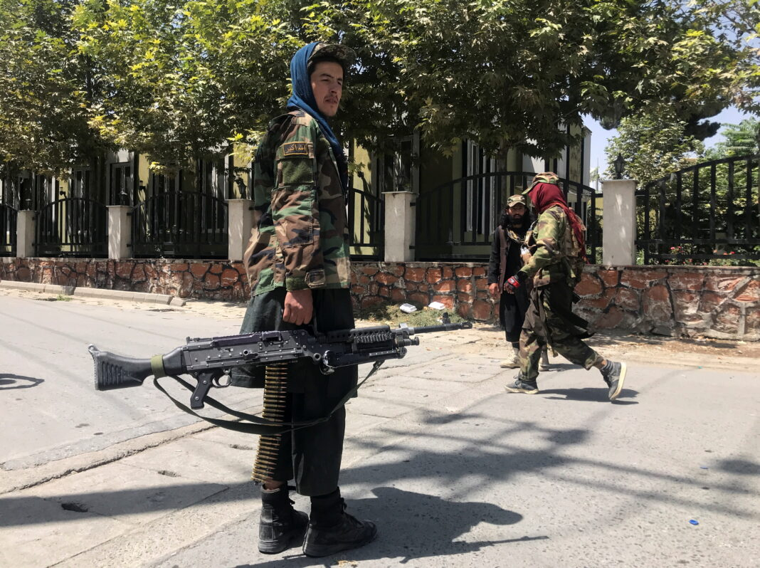 Economia dell'Afghanistan