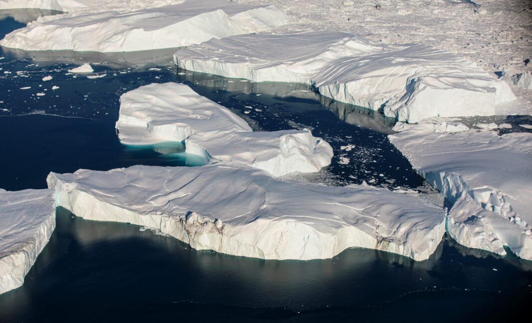 Geopolitica Groenlandia-Stati Uniti