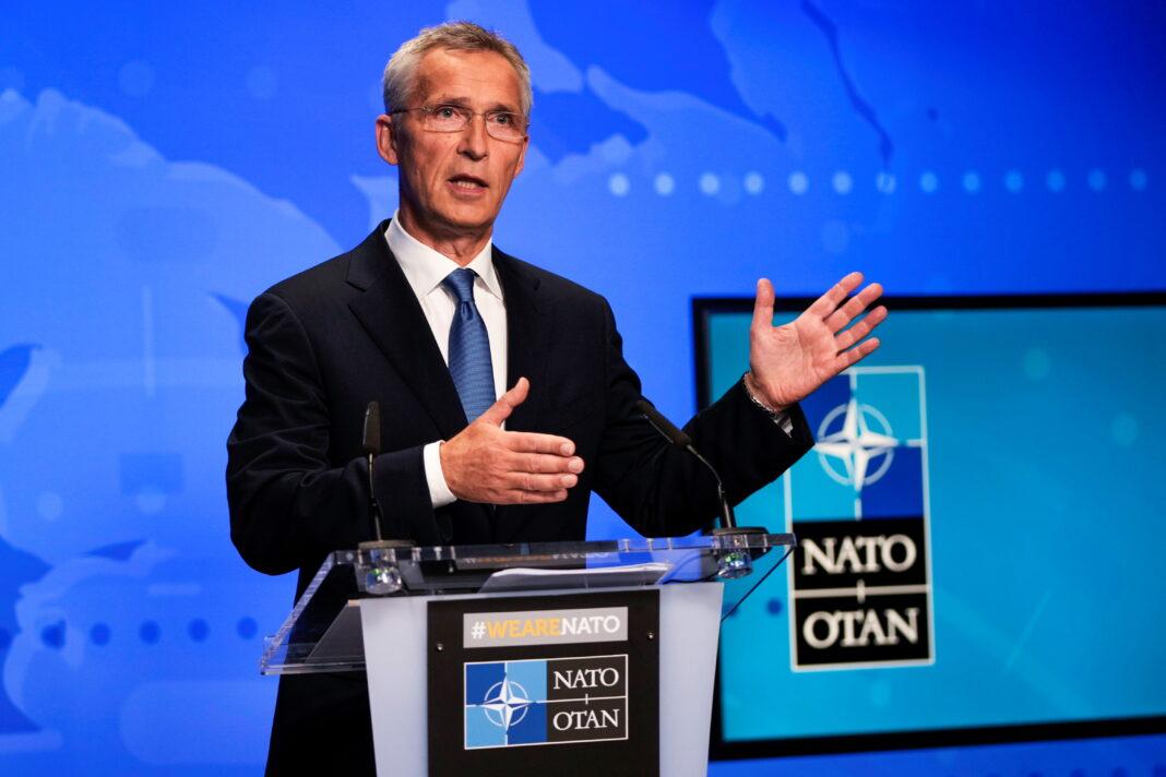 Nato-Cina: prove di dialogo. Jens Stoltenberg
