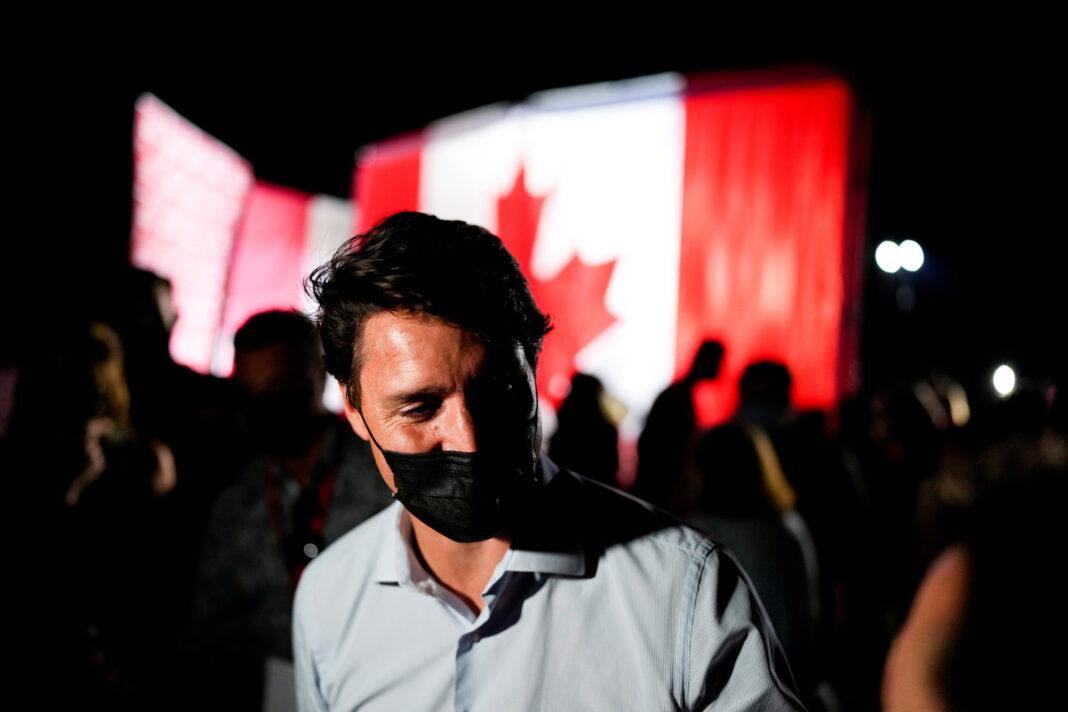 Elezioni anticipate in Canada: Trudeau prova a ottenere la maggioranza