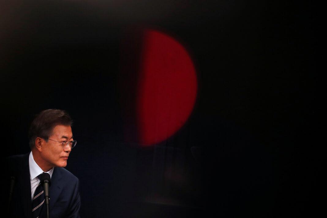 Corea del Sud ha testato un missile