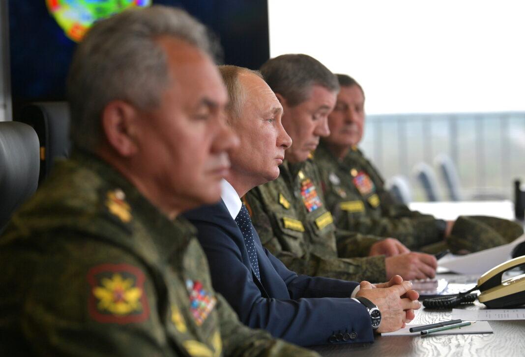 Usa-Russia: i capi di Stato maggiore si incontrano in Finlandia