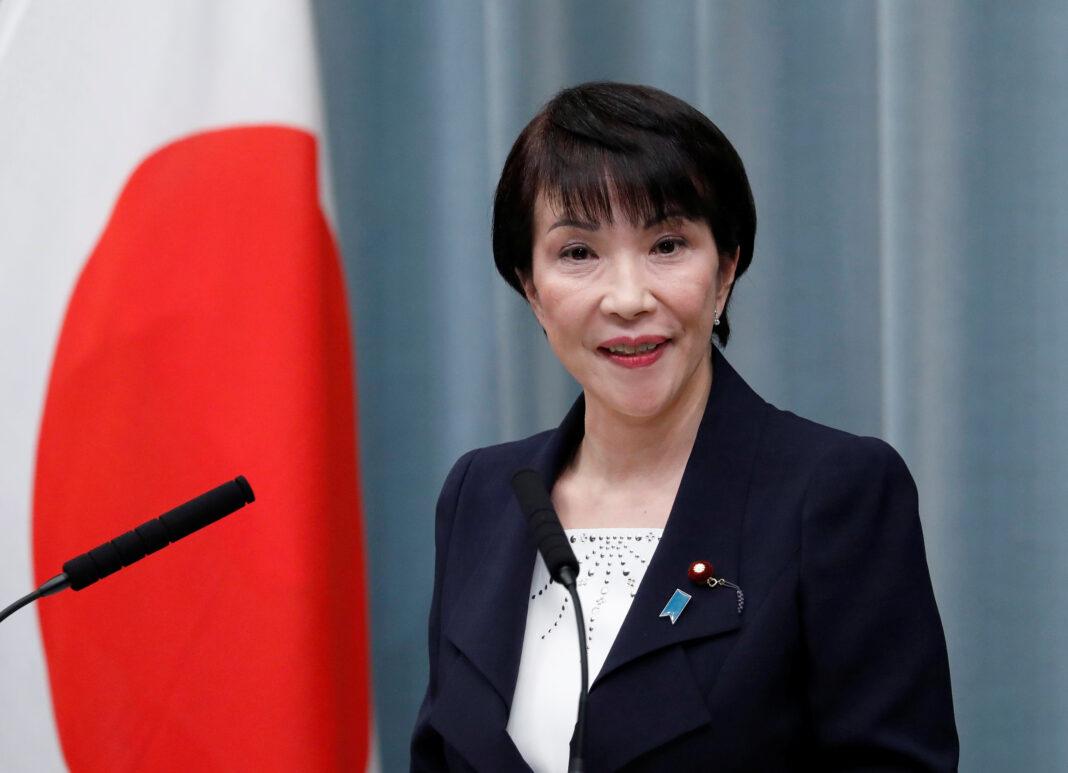 Giappone dopo Yoshihide Suga