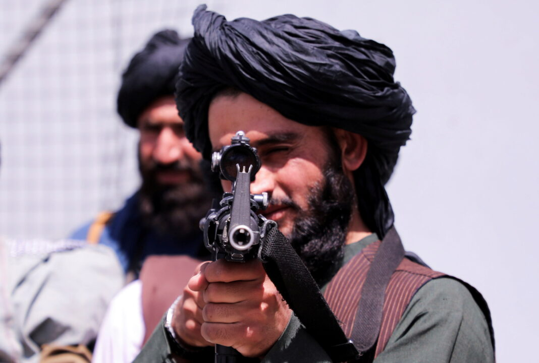 Afghanistan Usa storia
