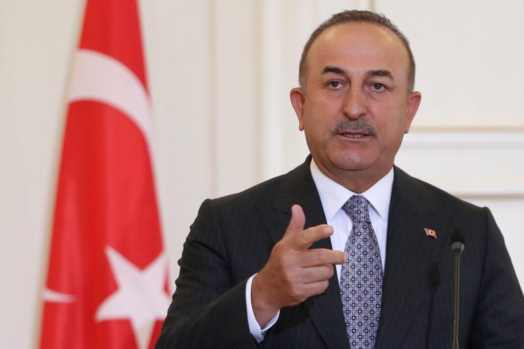 Rapporti Turchia con Egitto ed Emirati