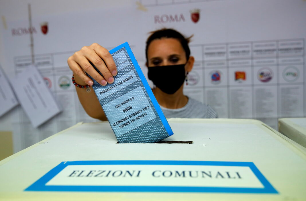 Elezioni amministrative in Italia